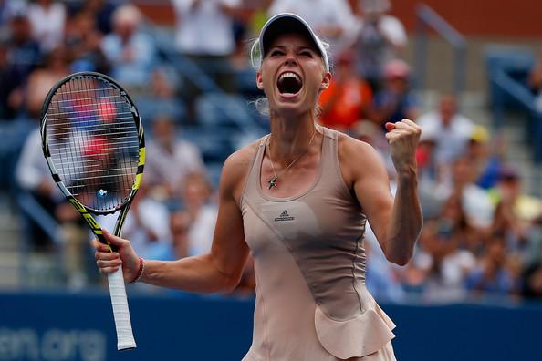 Caroline+Wozniacki+2014+Open+Day+7+Mt5uaroHfYhl